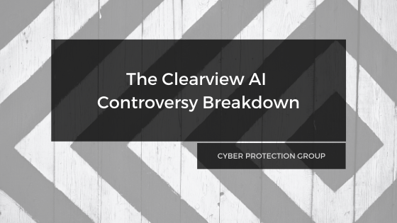 clearview AI